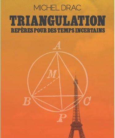 Michel Drac - Triangulación: Puntos de referencia para tiempos inciertos