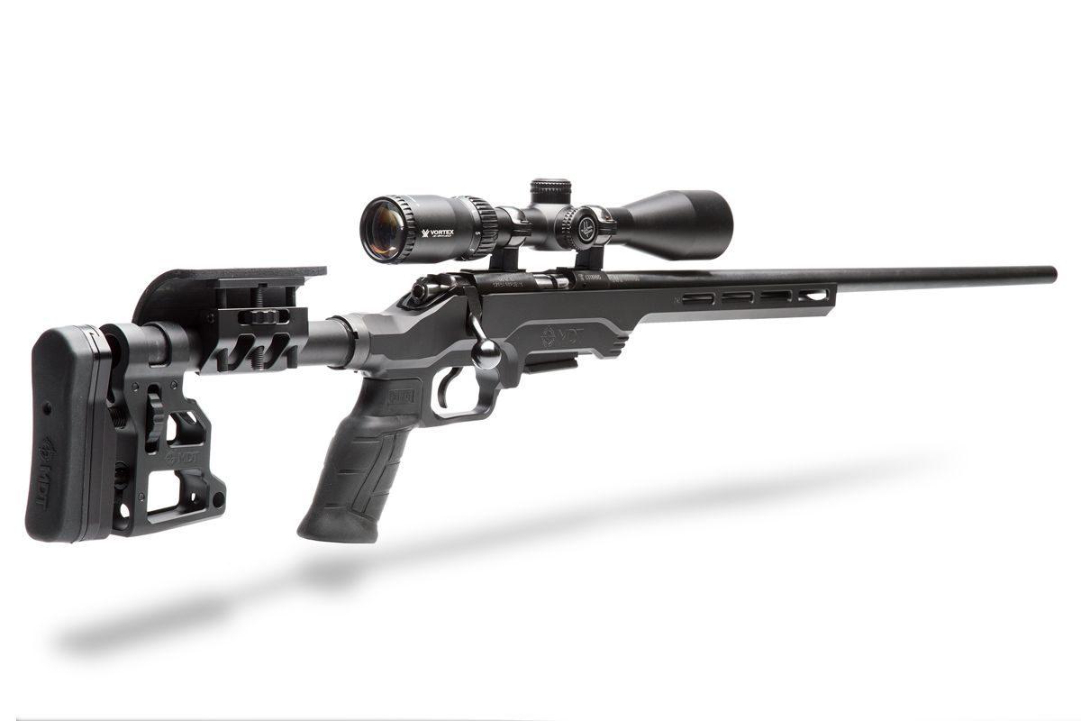 Châssis MDT LSS-RF Gen2 pour fusil CZ 457