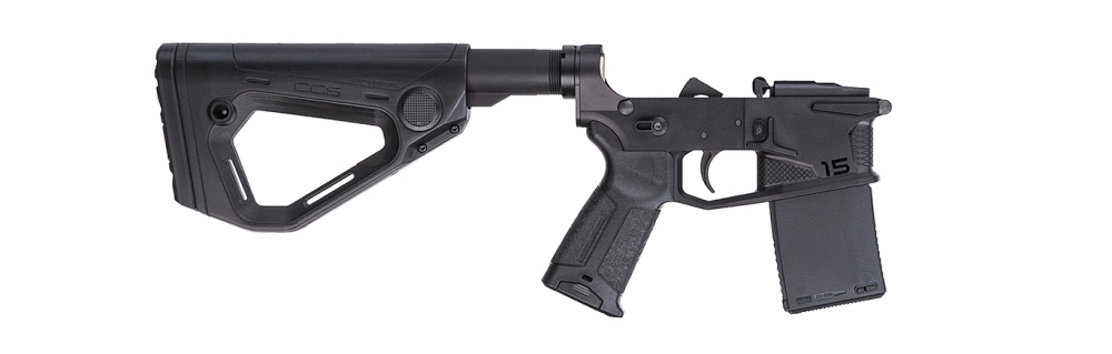 Hera Arms LS040 Lower System (Lower, Crosse, Poignée et Chargeur)