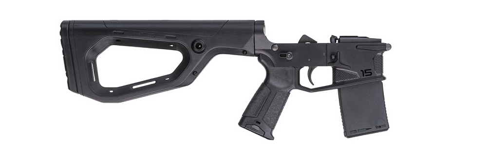 Hera Arms LS020 Lower System (Lower, Crosse, Poignée et Chargeur)