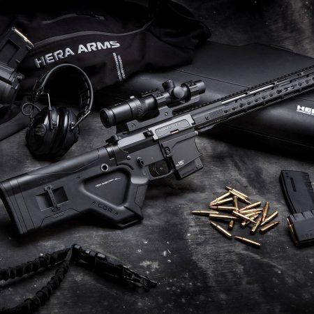 Коллекция HERA ARMS