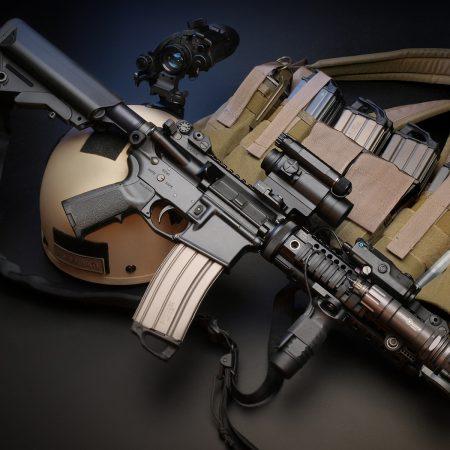 Accessoires AR15/M4/M16
