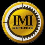 IMI DEFENSE logo aresmaxima