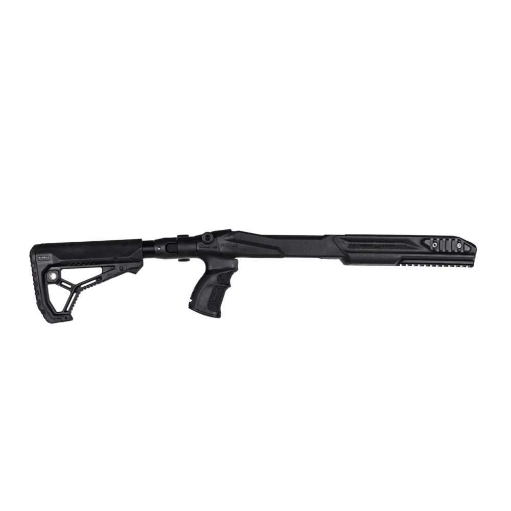 Fab Design chassis Ruger 10/22® avec GL-Core Stock aresmaxima.com