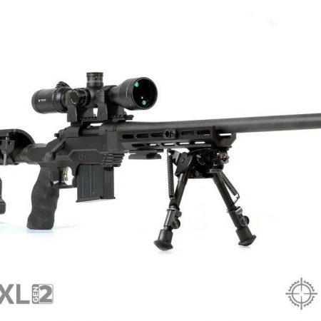 MDT LSS-XL (GEN 2) MDT BLK aresmaxima.com