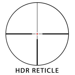 Core HX 3-12x56 HDR aresmaxima.com