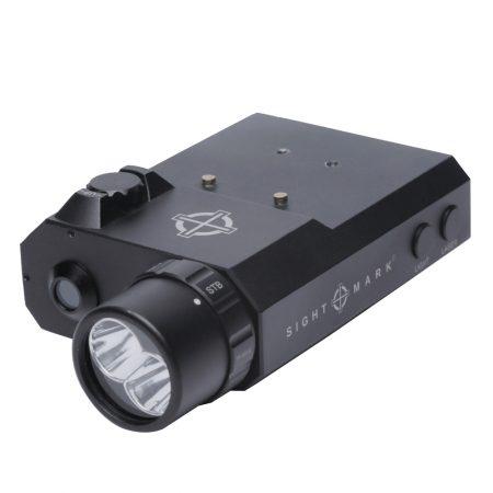 Sightmark LoPro Mini Combo & IR aresmaxima.com