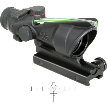 ACOG 4x32 Green Horseshoe/Dot 6.8 aresmaxima.com