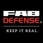 Fab Defense logo aresmaxima.comFab Defense logo aresmaxima.com