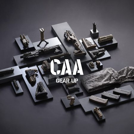 Collection CAA Gear Up