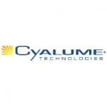 CYALUME logo aresmaxima.com