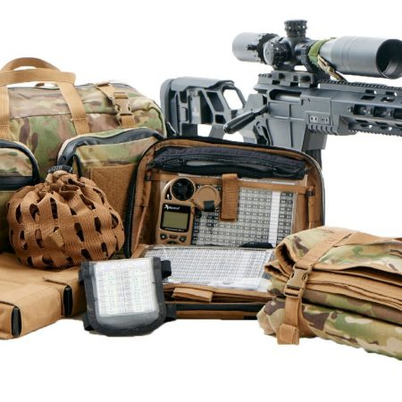 Marom Dolphin Tactical Sniper Kit aresmaxima.com