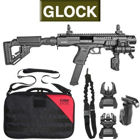 KPOS G2D Delta - Потрясающая защита aresmaxima.com