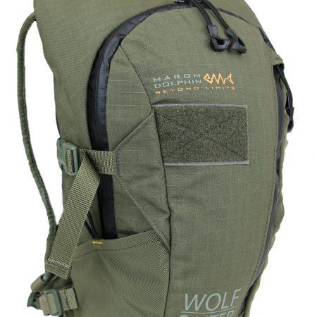 sac à dos Wolf Marom Dolphin aresmaxima.com