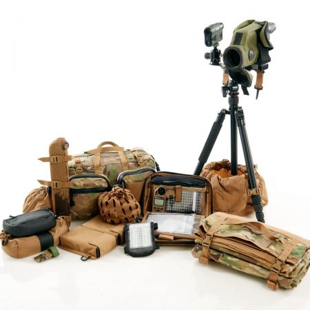 Marom Dolphin Tactical Spotter Kit aresmaxima.com