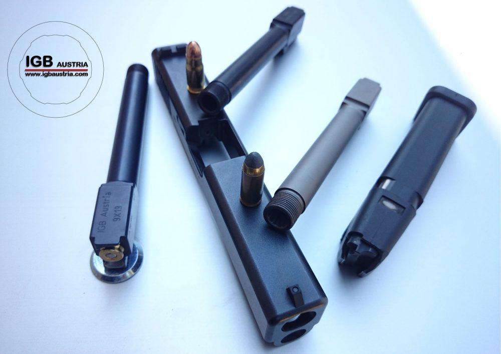 Canons IGB AUSTRIA aresmaxima.com
