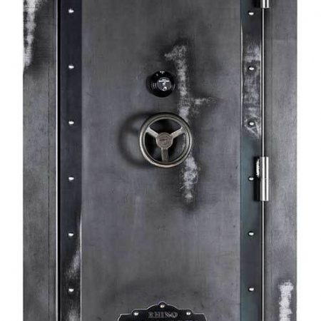 Ironworks Out-Swing Door Vault IWVD8030 aresmaxima.com