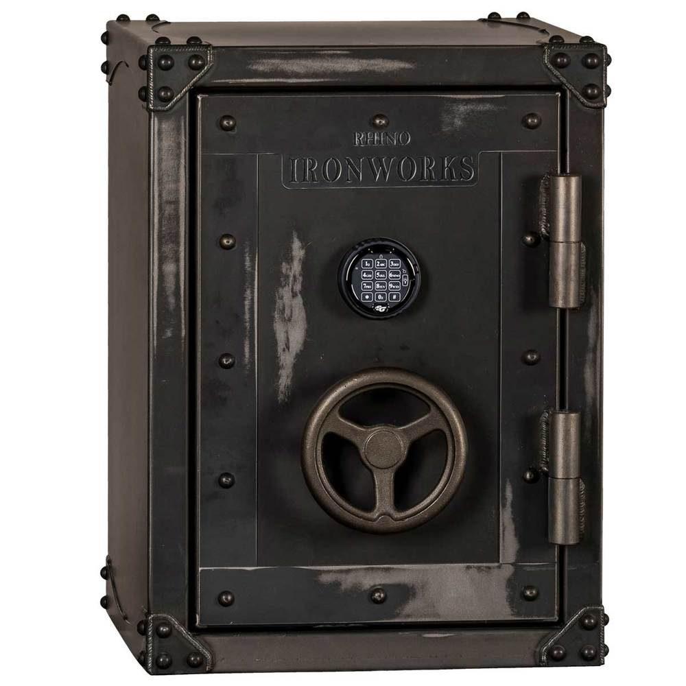 coffre Ironworks CIWD3022 aresmaxima.com