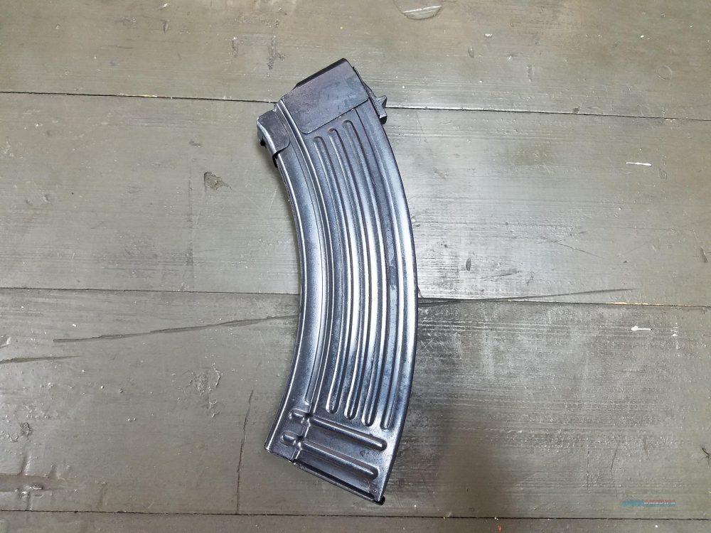 chargeur AK metal 30 coups aresmaxima.com