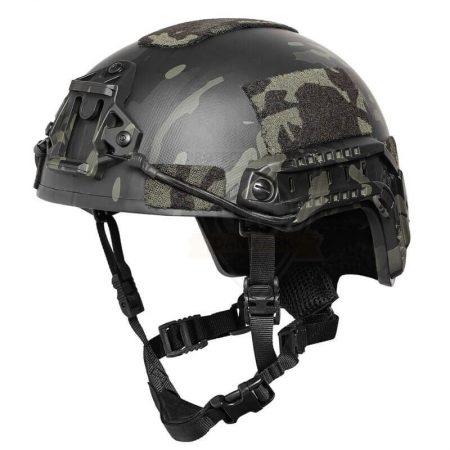 ARCH MULTICAM BLACK шлем aresmaxima.com