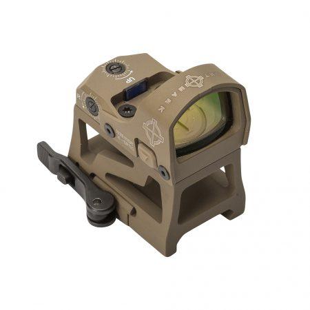Sightmark Mini Shot M-Spec LQD - Dark Earth aresmaxima.com