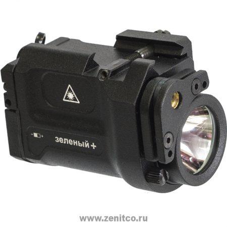 Klesch-2PS + Laser aresmaxima.com