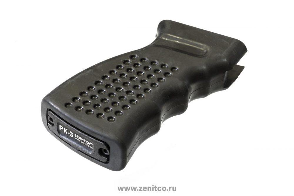 RK-3 grip Zenitco aresmaxima.com