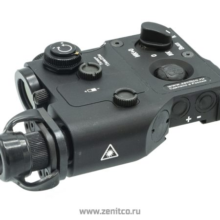 """""""Perst-3"""" combined device gen.3.0 (RED) aresmaxima.com"""